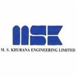 M.S. KHURANA ENGINEERING LIMITED